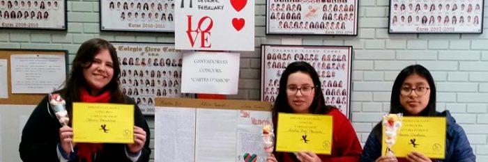 Consurso literario ESO PRIMARIA 2018